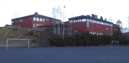 Moltemyr skole