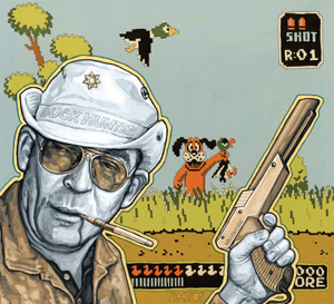 Duck Hunter S. Thompson.jpg